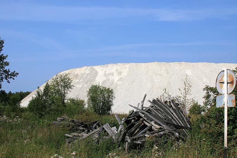 Костромская область, Солигалич, 2007 год