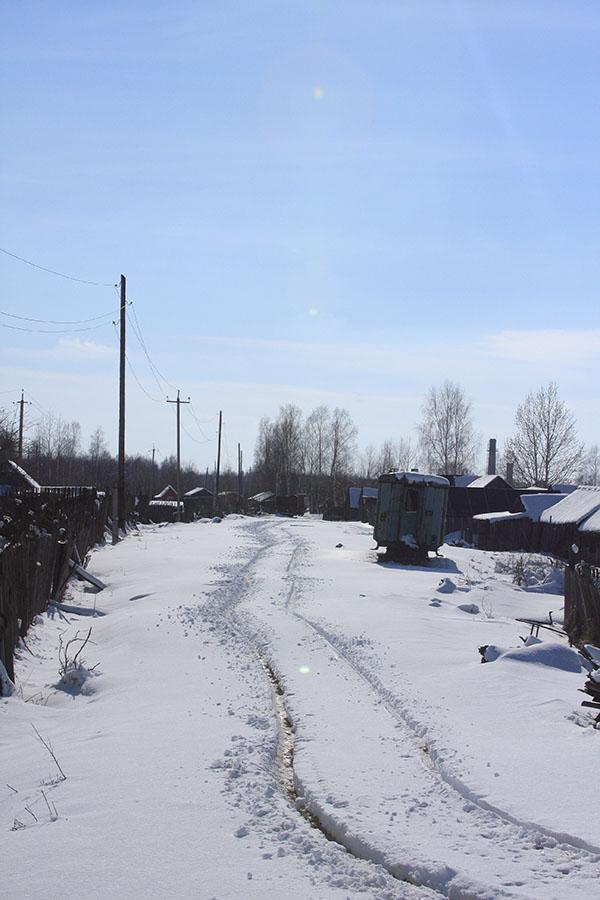 Радовицкий Мох, Московская область