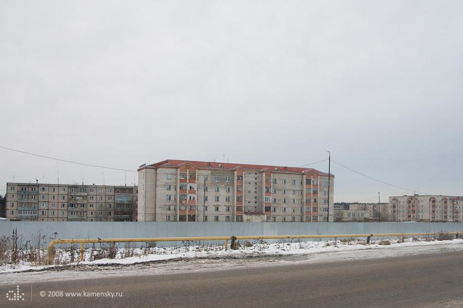 Балакирево