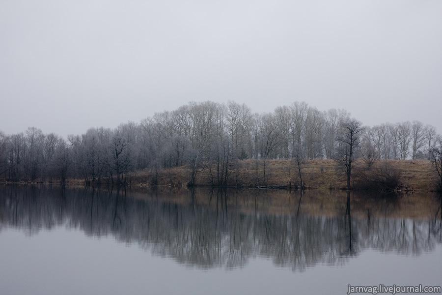 Павлово-посадский район пейзаж