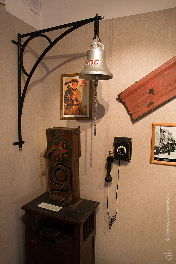 Форум железнодорожных моделистов 2009 в Раменском, интерьеры залов