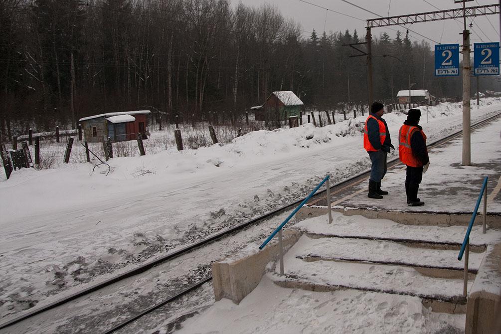 БМО, платформа 250 км