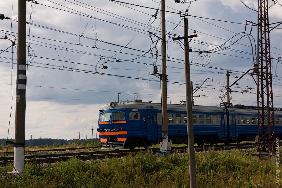 ЭР2Т 7202, Бельково, БМО