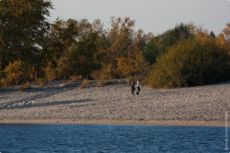 Гусь-Хрустальный, водохранилище