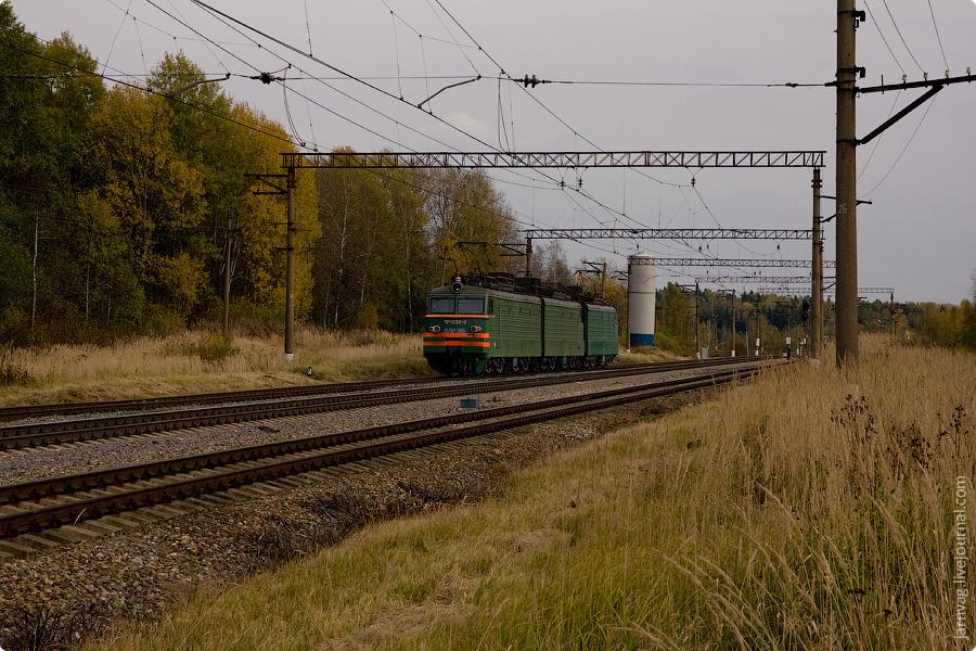 БМО ВЛ11М-311