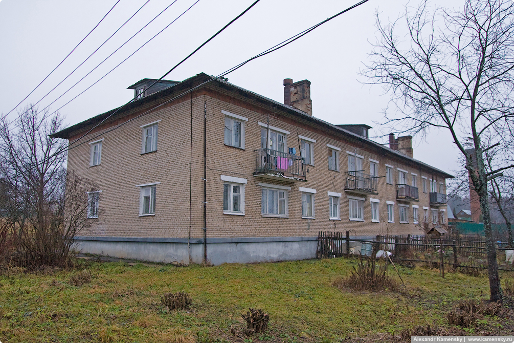 БМО, Савеловская дорога, Яхрома, Иванцево, Драчёво