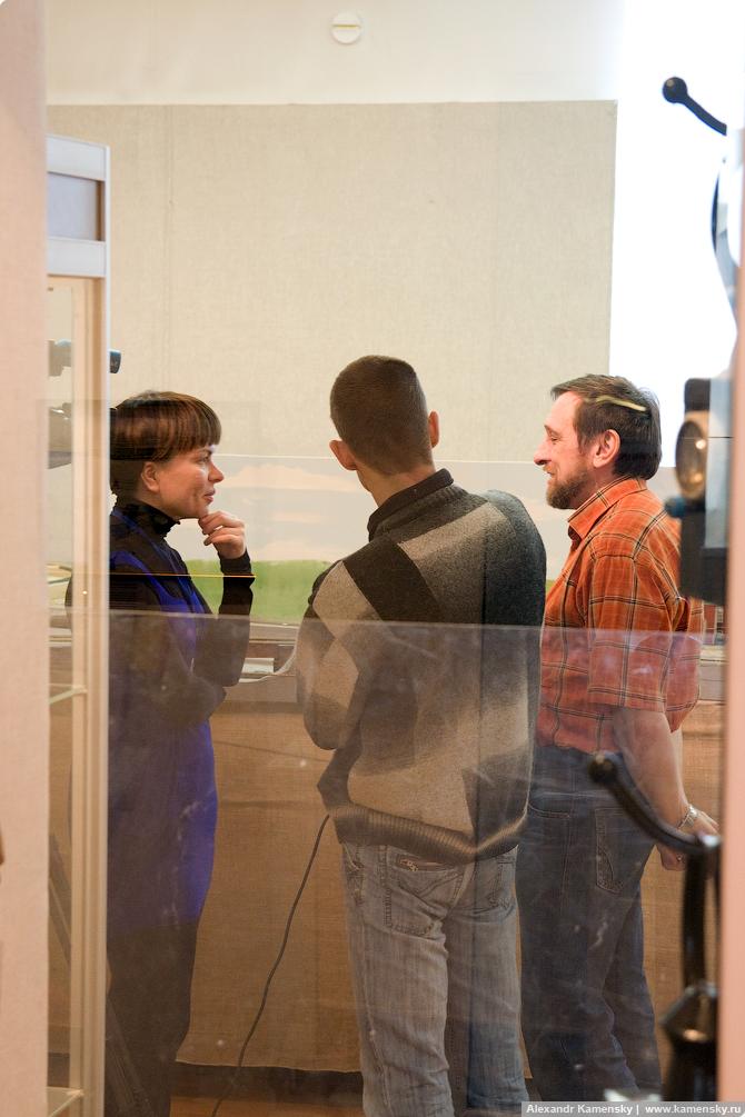 Форум моделистов в Раменском 2010