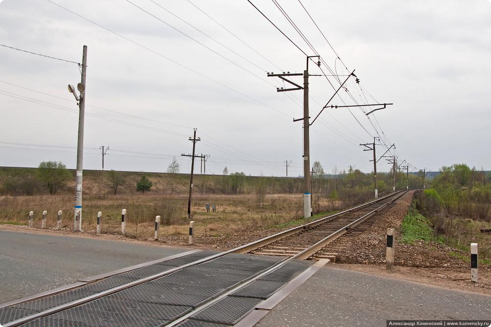 Платформа 192 км, Платформа 199 км, Платформа Ястребки, БМО