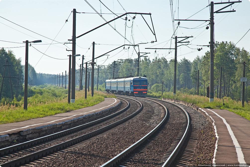 БМО, платформа Илейкино, платформа 178 км