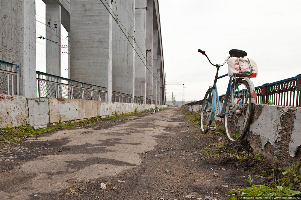 БМО, Воскресенск, Неверовский мост, Ратмирово, станция Ратчино, отвал фосфогипса