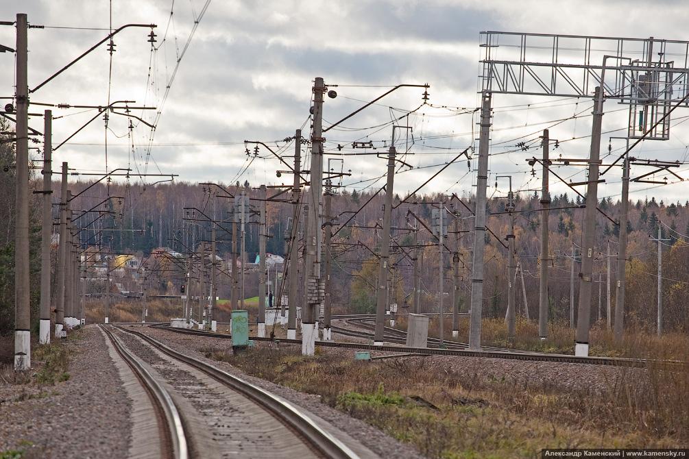 БМО, Белорусское направление, станция Кубинка, станция Кубинка-2, платформа Портновская, платформа 211 км