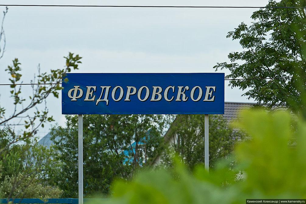 Лето, Фотографии, станция, Красноармейск, платформа Федоровское, железная дорога, электрички, Подмосковье, Московская область
