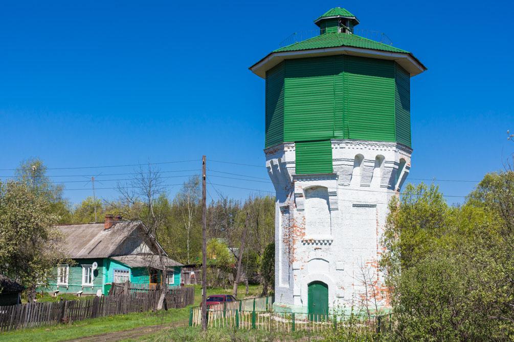 Казанское направление, весна, станции и платформы, Шатура, Шатурторф, Запутная, Заполицы
