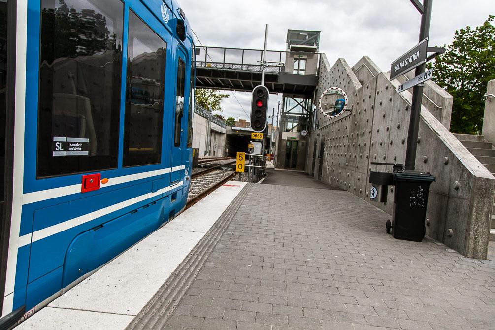 Швеция, Стокгольм, жд, железные дороги, Sverige, Jarnvag, sj, railways, sweden, Solna Station