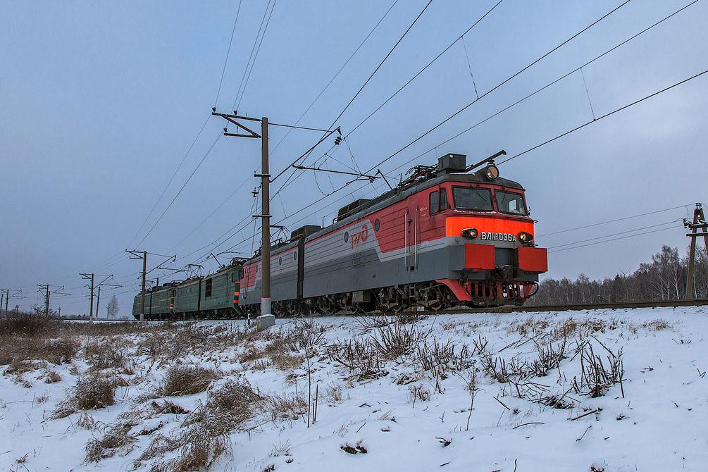 Павелецкое направление, дальние платформы, 123 км, разъезд