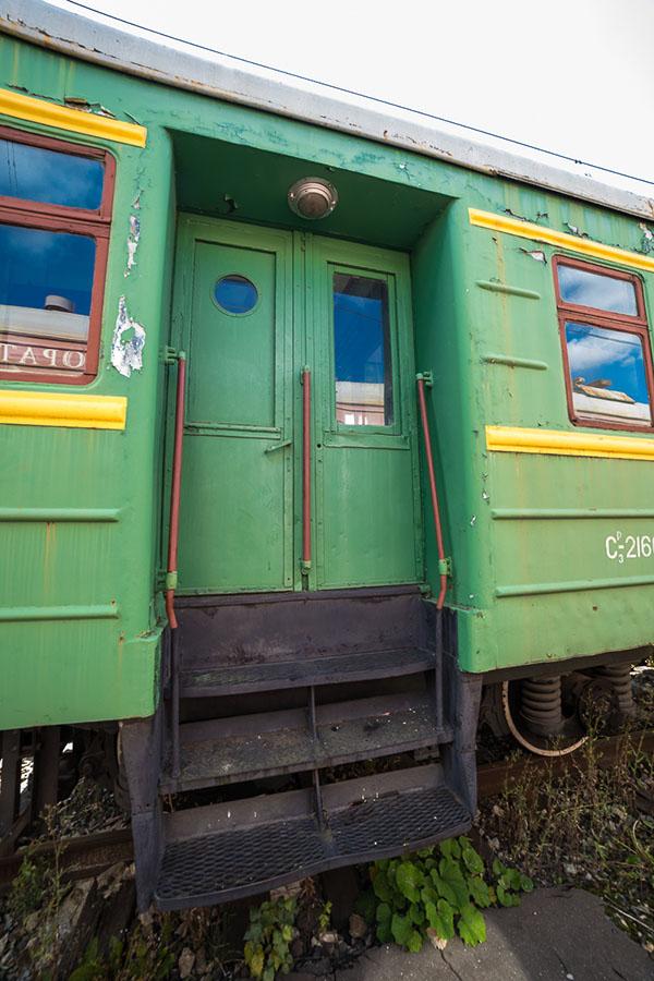 Московская область, ВНИИЖТ, Экспо1520, Щербинка