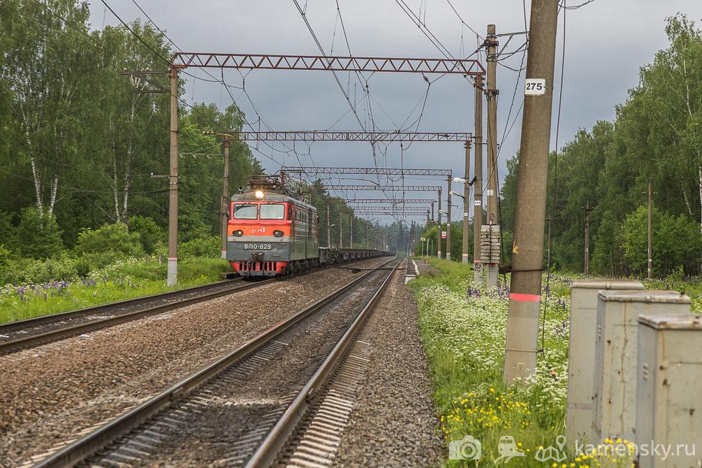 Московская область, Владимирская область, БМО, весна5