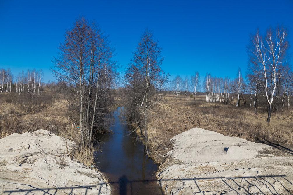 Ярославское направление МЖД, Фёдороское, электричка, осень, с удовольствием, первый снег